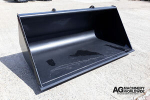 NEW AND USED HEAVY DUTY HIGH VOLUME BUCKET FOR SALE