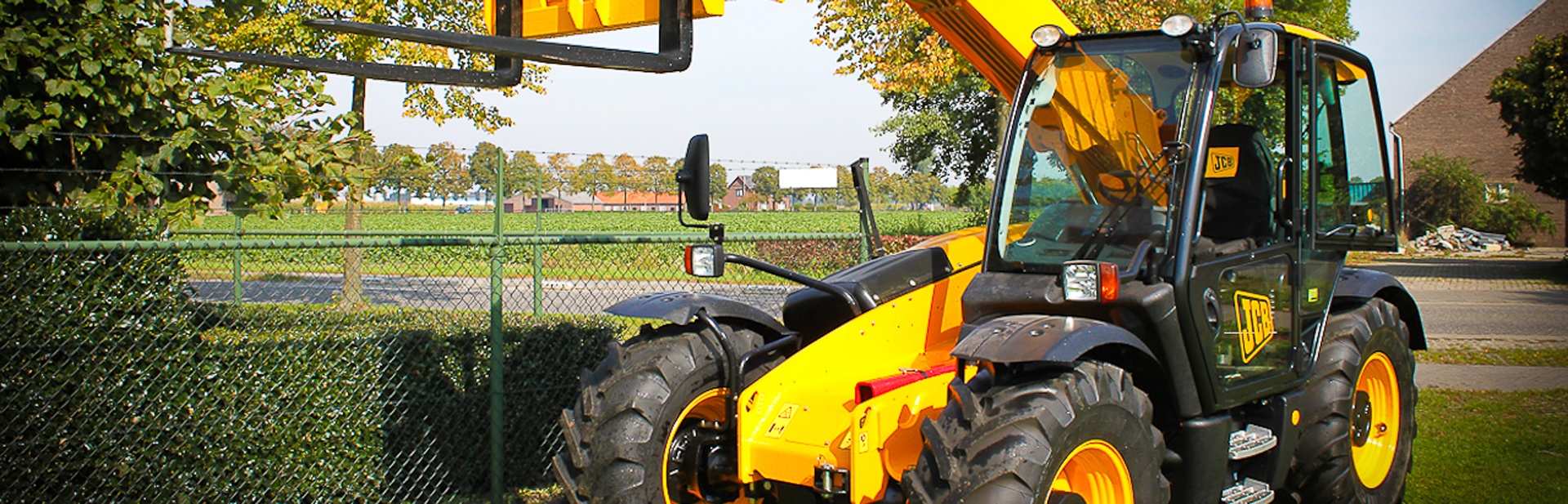AG Machinery Worldwide sells new and used AG equipment and compact construction machines