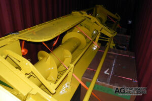 used john deere 630a hay head heads headers fully reconditioned for sale usa and canada